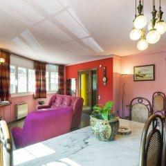 Отель Casa Rosa в номере