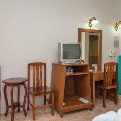 Отель Amata Resort Пхукет удобства в номере