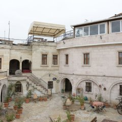 Caravanserai Cave Hotel Турция, Гёреме - отзывы, цены и фото номеров - забронировать отель Caravanserai Cave Hotel онлайн фото 5