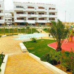 Отель VIP Appartment Terrazas de Campoamor спортивное сооружение