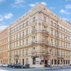 Отель City Partner Hotel Atos Чехия, Прага - - забронировать отель City Partner Hotel Atos, цены и фото номеров фото 5