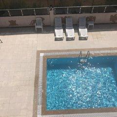 Отель Efes Villas балкон