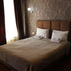 Гостиница Ланселот комната для гостей фото 5