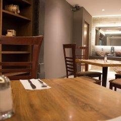 Hotel Fenix удобства в номере фото 2