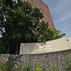 Отель Misión Guadalajara Carlton Мексика, Гвадалахара - отзывы, цены и фото номеров - забронировать отель Misión Guadalajara Carlton онлайн фото 4