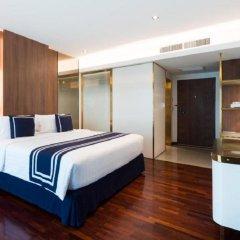 A-One The Royal Cruise Hotel Pattaya комната для гостей фото 3