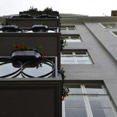 Hotel No13 Берген