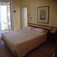 Hotel Houston Римини комната для гостей фото 3