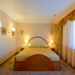 Гостиница Амбассадор 4* Стандартный номер фото 7