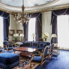 Отель Intercontinental Paris-Le Grand Париж фото 3