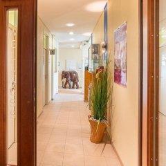 Отель Ringhotel Warnemünder Hof интерьер отеля фото 3