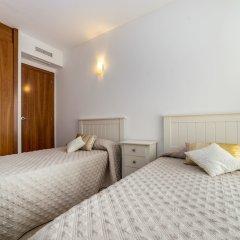 Отель Apartamentos Travel Habitat Ciencias Испания, Валенсия - отзывы, цены и фото номеров - забронировать отель Apartamentos Travel Habitat Ciencias онлайн комната для гостей фото 4