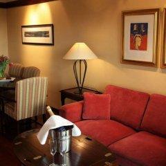 Best Western Plus Hotel Norge (ex. Rica Norge) Кристиансанд в номере