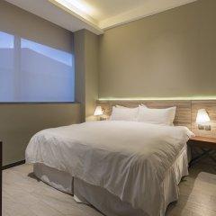Отель Louis Kienne Serviced Residences комната для гостей фото 2