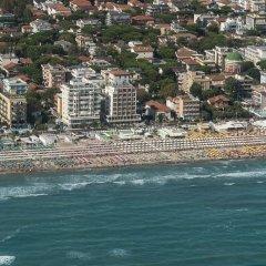 Hotel Tiffanys пляж фото 2