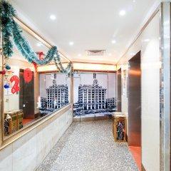 Отель Nanfang Dasha Hotel Китай, Гуанчжоу - 1 отзыв об отеле, цены и фото номеров - забронировать отель Nanfang Dasha Hotel онлайн интерьер отеля фото 2