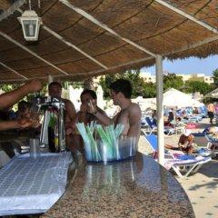 Отель Soviva Resort пляж фото 2