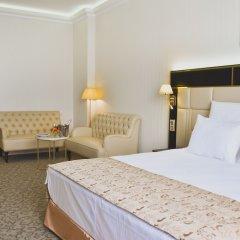 Гостиница Седьмое Авеню в Самаре 4 отзыва об отеле, цены и фото номеров - забронировать гостиницу Седьмое Авеню онлайн Самара комната для гостей фото 2