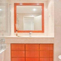 Отель Your Lisbon Home Cabo Ruivo ванная