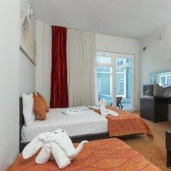 The Prime Garden Hotel Турция, Белек - отзывы, цены и фото номеров - забронировать отель The Prime Garden Hotel онлайн комната для гостей фото 5