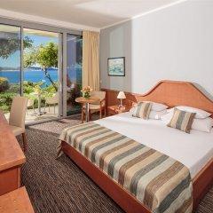 Отель Valamar Argosy комната для гостей фото 6