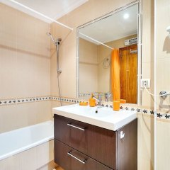 Отель Espanhouse San Antonio Zen 519 Испания, Ориуэла - отзывы, цены и фото номеров - забронировать отель Espanhouse San Antonio Zen 519 онлайн ванная фото 2