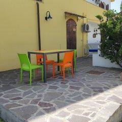 Отель Il Sogno di Alghero Алжеро фото 5