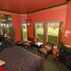 Отель Humboldt House Bed & Breakfast Канада, Виктория - отзывы, цены и фото номеров - забронировать отель Humboldt House Bed & Breakfast онлайн интерьер отеля фото 3