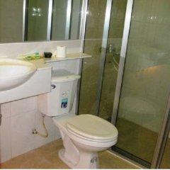 Graceful Sapa Hotel ванная фото 2