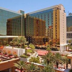 Golden Nugget Las Vegas Hotel & Casino балкон