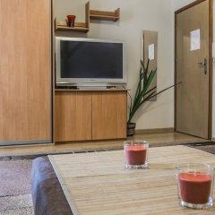 Отель Little Home - Milano Сопот фитнесс-зал
