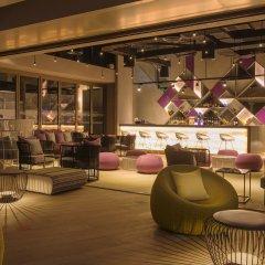 Отель Aloft Al Ain ОАЭ, Эль-Айн - отзывы, цены и фото номеров - забронировать отель Aloft Al Ain онлайн гостиничный бар