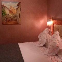 Отель Riad Majdoulina Марокко, Марракеш - отзывы, цены и фото номеров - забронировать отель Riad Majdoulina онлайн комната для гостей фото 5