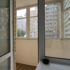 Апартаменты Apartments Karamel Пермь фитнесс-зал
