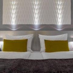 Radisson Blu Hotel, Hannover комната для гостей фото 3