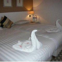 Отель Oumlil Марокко, Рабат - отзывы, цены и фото номеров - забронировать отель Oumlil онлайн комната для гостей