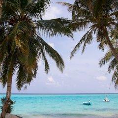 Отель Fanhaa Maldives Мальдивы, Ханимаду - отзывы, цены и фото номеров - забронировать отель Fanhaa Maldives онлайн пляж