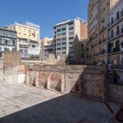 Отель Hostal Plaza Goya Bcn Барселона фото 4