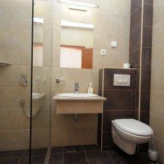 Отель TATJANA Будва ванная