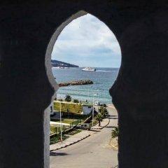 Отель Palais du Calife & Spa - Adults Only Марокко, Танжер - отзывы, цены и фото номеров - забронировать отель Palais du Calife & Spa - Adults Only онлайн пляж