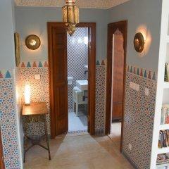 Отель Appartement Asmaa Марокко, Касабланка - отзывы, цены и фото номеров - забронировать отель Appartement Asmaa онлайн спа
