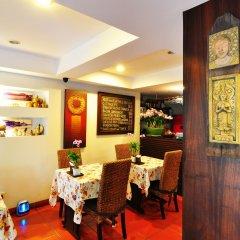 Отель Syama Sukhumvit 20 Бангкок спа фото 2