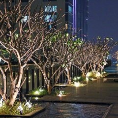 Отель Hansar Bangkok фото 6