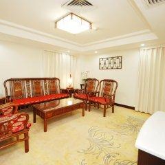 Overseas Chinese Friendship Hotel комната для гостей фото 2