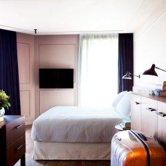 Отель TOTEM Мадрид комната для гостей фото 2