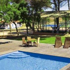 Отель La Varzea Polo & Golf Resort детские мероприятия
