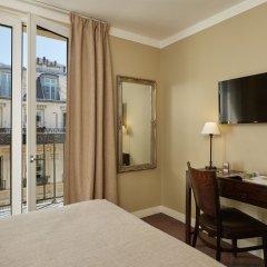 Hotel De Sevres комната для гостей фото 5