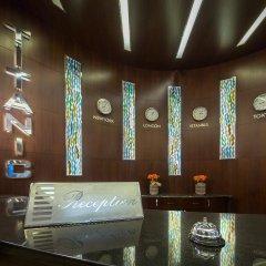 Отель Titanic Business Kartal развлечения