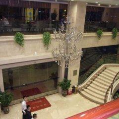 Haiyi Hotel интерьер отеля фото 4
