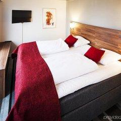 Отель First Hotel Atlantic Дания, Орхус - отзывы, цены и фото номеров - забронировать отель First Hotel Atlantic онлайн комната для гостей фото 3